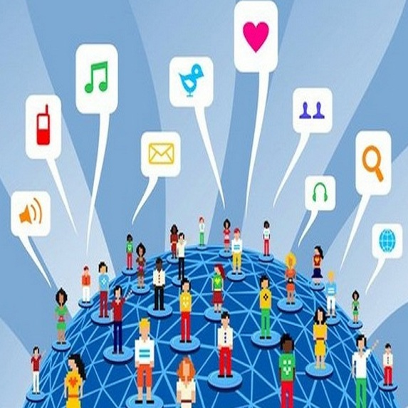 社会媒体处理