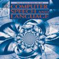 Computer Speech and Language