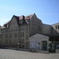 马丁·路德大学