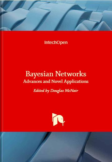 【新书】贝叶斯网络进展与新应用,附全书下载
