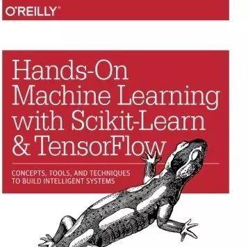【荐书】机器学习最热书单Top10,附深度学习等7大领域132本书目