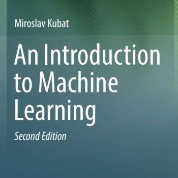 【干货书】《机器学习导论(第二版)》,348页pdf