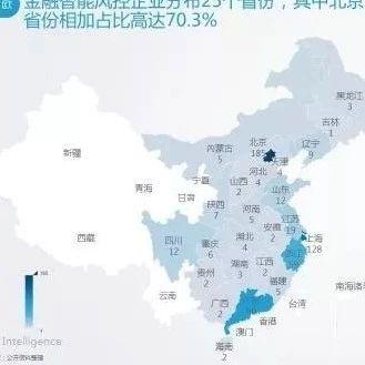 行业报告 | 2018中国智能风控研究报告