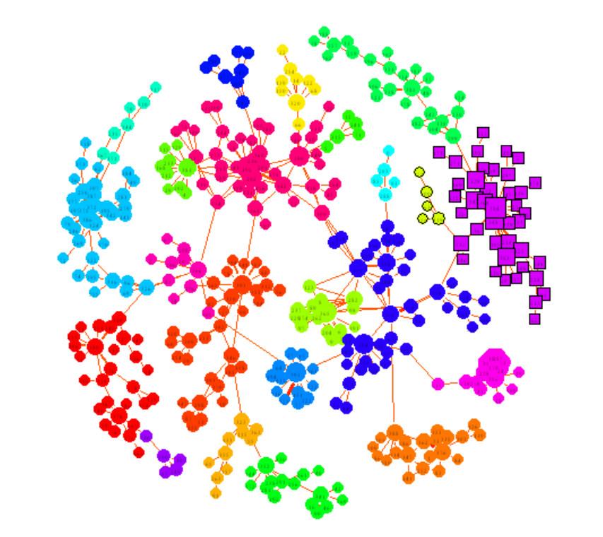 图神经网络(GNN)必读论文及最新进展跟踪