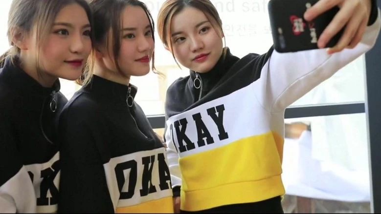 中国人脸识别技术正在让世界颤抖!(附人脸识别调查报告)