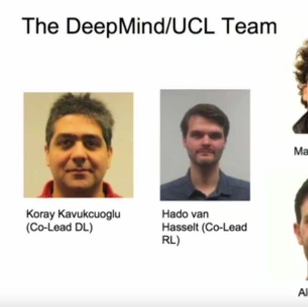 《DeepMind深度学习与强化学习进阶》850页ppt课件与视频开放(附下载)