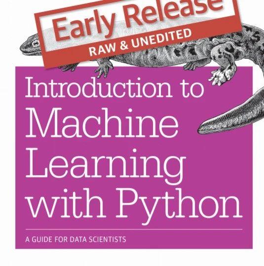 【干货书】Python机器学习导论,340页pdf数据科学家指南