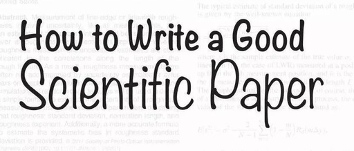 如何撰写优秀科研论文【附112页文章下载】