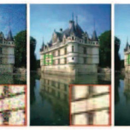 每日论文 | 高效推理框架VBMC;深度学习在图像去噪中的应用总结;元学习应用总结