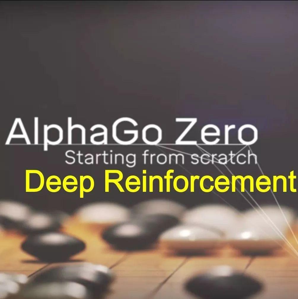 【DeepMind 公开课-深度强化学习教程代码实战01】迭代法评估4*4方格世界下的随机策略