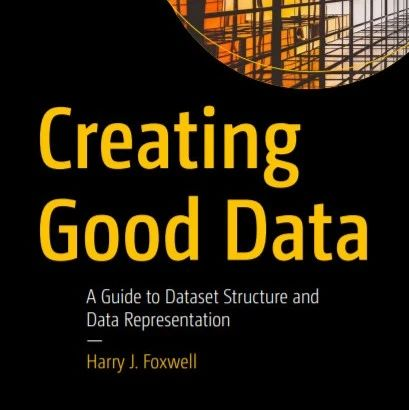 【2020新书】数据结构与数据表示指南,112页pdf