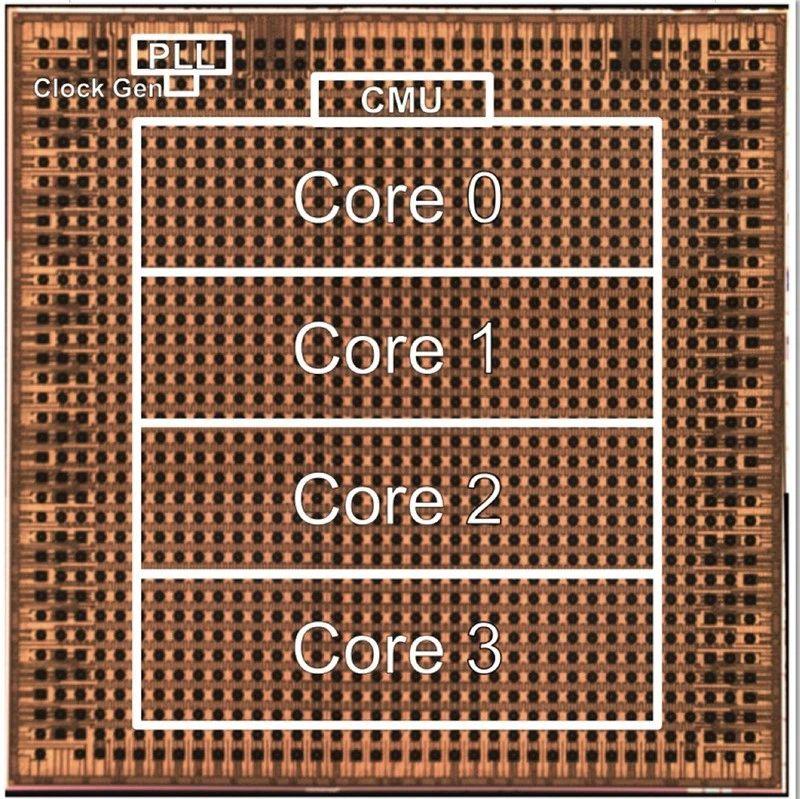 超英伟达A100,IBM宣布全球首个7nm训练推理节能芯片,登上顶会ISSCC 2021
