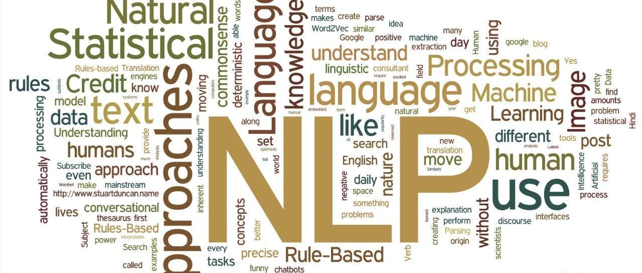 如何入门自然语言处理?希望这些资料能帮到你