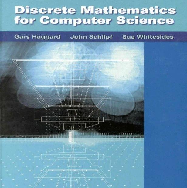 【干货书】计算机科学离散数学,627页pdf