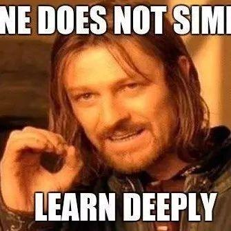 7个实用的深度学习技巧