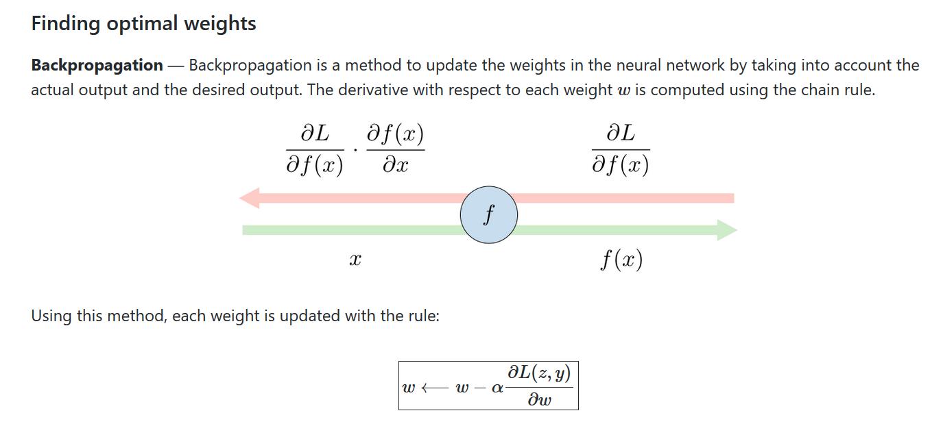 【斯坦福大学】深度学习技巧速查清单《CS 230 - Deep Learning Tips and Tricks Cheatsheet》